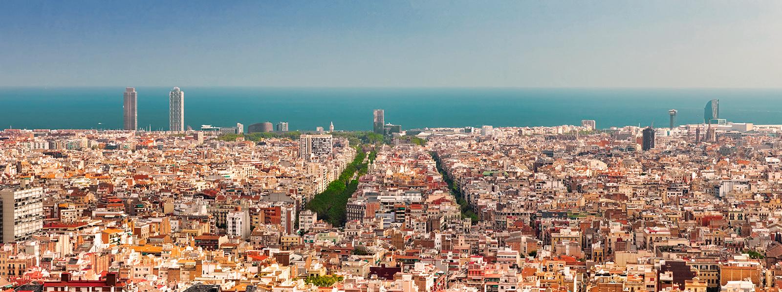 Propuesta conjunta torre bar escuelas arquitectura de - Escuela de arquitectura de barcelona ...