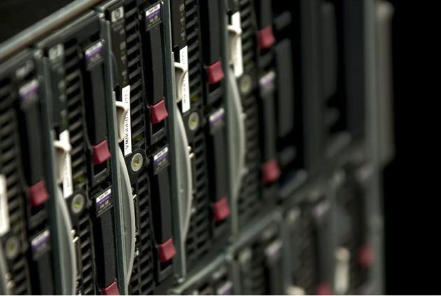 Intelligent Resilient Framework - HP | Blogs La Salle